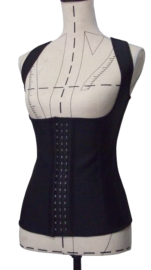 31a4443181743 Latex Open Bust Waist Trainer available in Plus Sizes