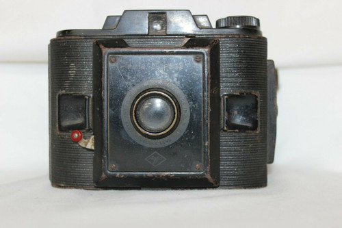 Vintage AGFO PD16 Clipper Camera