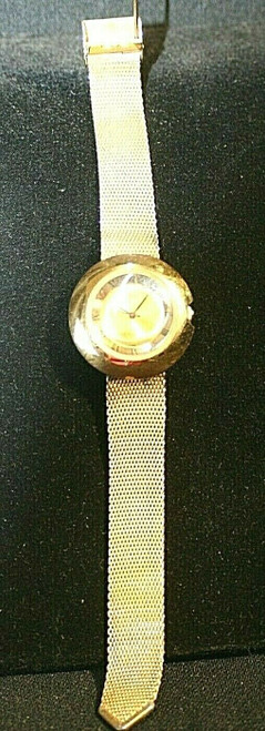 Pre-Owned Women's Timex Electric Wristwatch #810600697~ Not Working