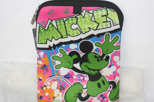 Pre-Owned Disney Tech Mickey Mouse Tablet Sleeve