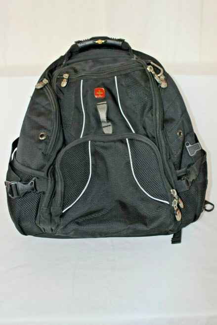 Preowned Swiss Army Laptop Bag Backpack 16 Travel Casual Business Schoolbag