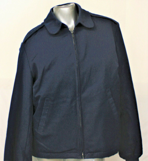 Pre-Owned Women's DSCP Wings Collection Service Jacket W/ Liner Sz. 14L