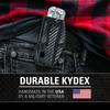 Kydex Sheath for the Leatherman Skeletool