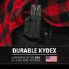 Kydex Sheath for the Victorinox Swisstool