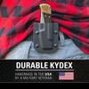 Kydex Sheath for the Buck 110 / 112 Folding Knife