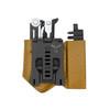 Kydex Sheath for the Gerber CENTER-DRIVE w/ Bit Sidecar