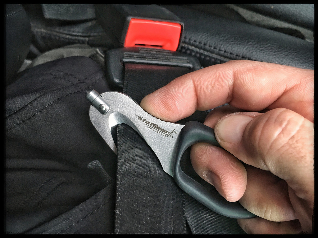 SuperVizor XT - Auto Escape Tool