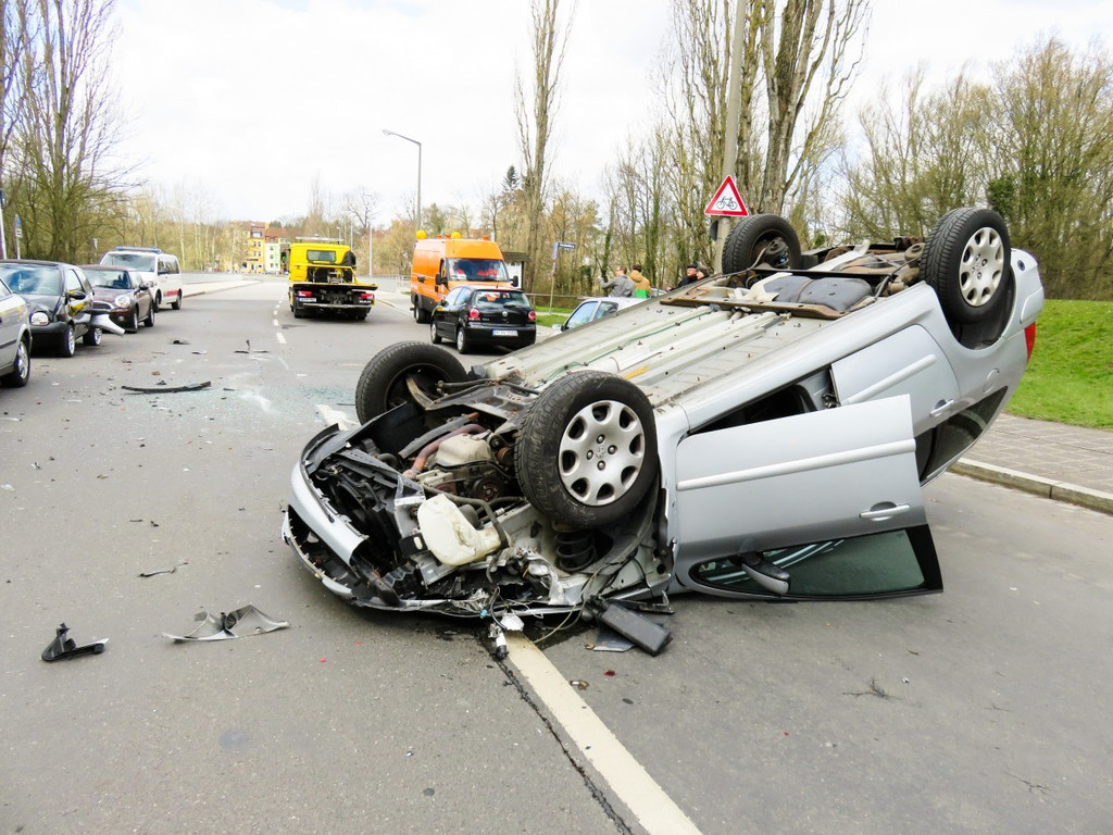 How a Car Accident Can Ruin Your Life