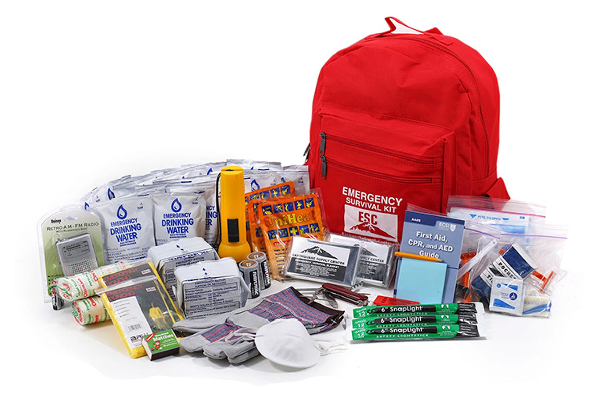 Building a First Aid Kit for EDC: Covid-19 Edition