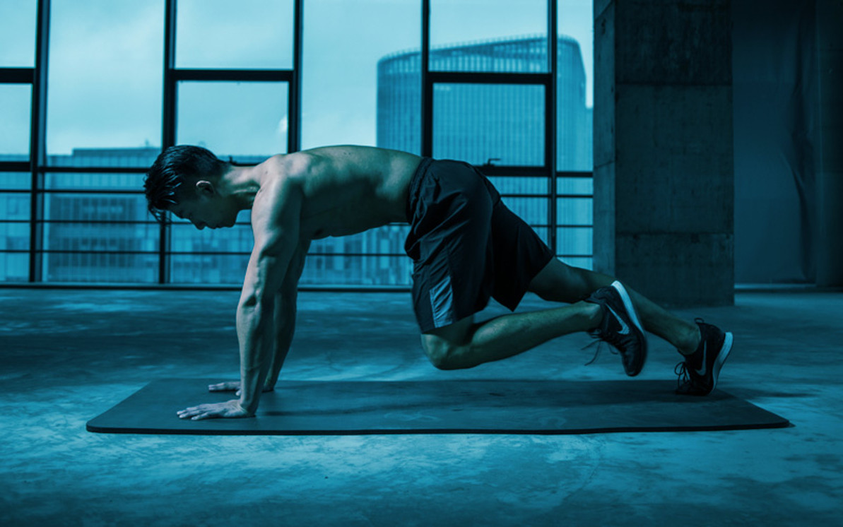 The Best Quaratine Workouts To Do From Home