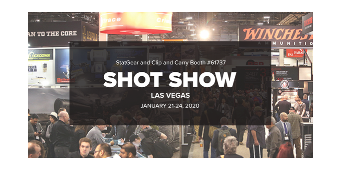 What to Expect at SHOT Las Vegas 2020