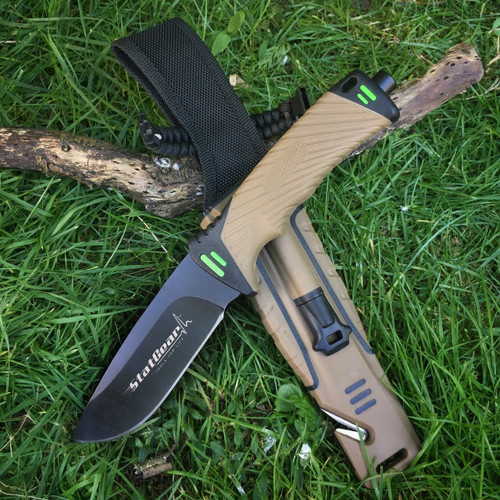 Surviv-All Survival Knife