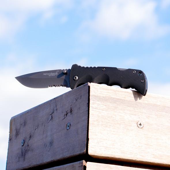 WolfTac Folding Knife