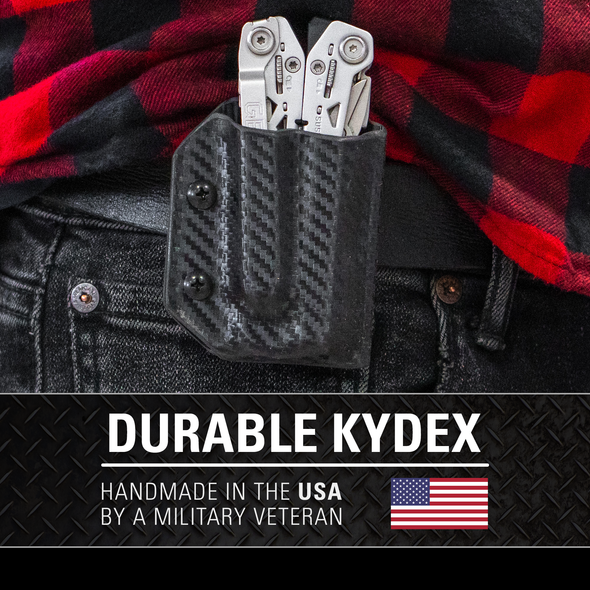 Kydex Sheath for the Suspension NXT