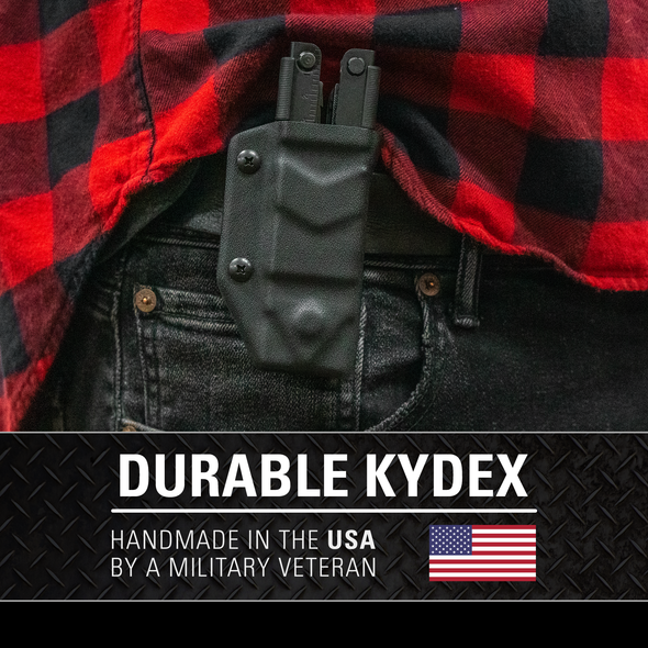 Kydex Sheath for the Gerber MP600