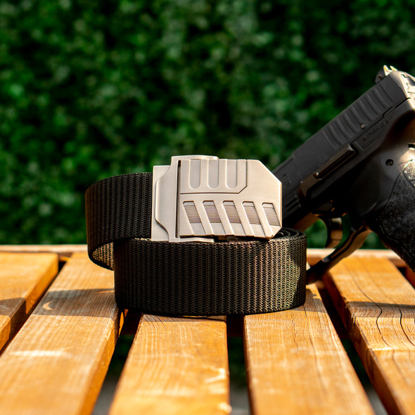 EDC BELT - FIREARM DESIGN