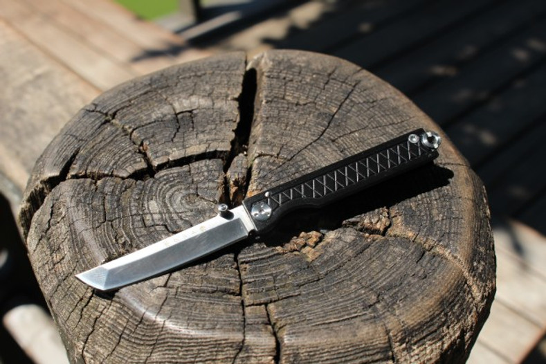 Top Ten Benefits of Carrying a Pocket Knife