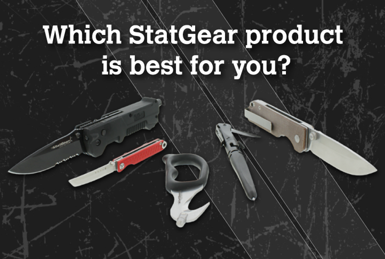 Which StatGear Product is best for you?