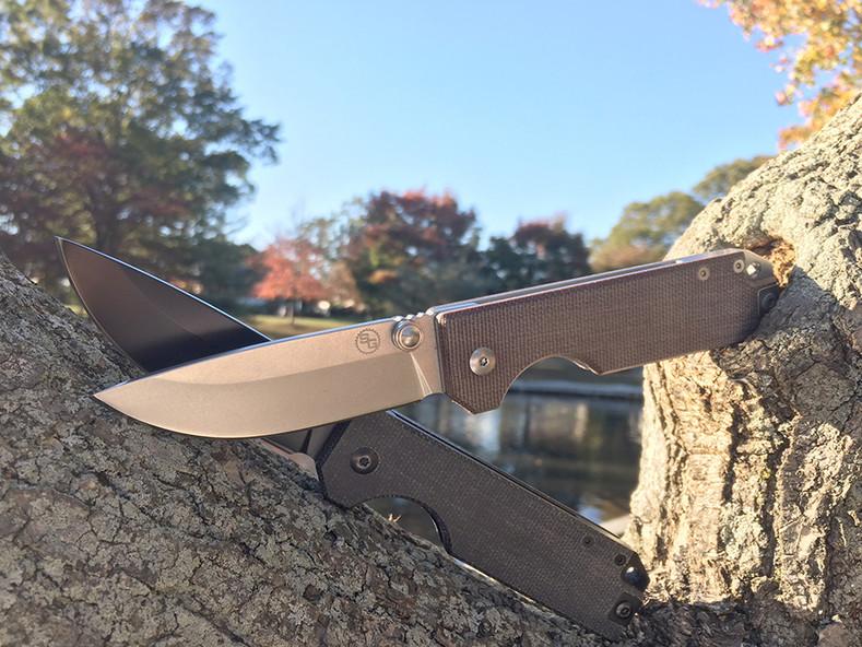 Ausus EDC Knife