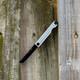 Pocket Samurai keychain Knife - Slipjoint Edition