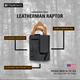 Kydex Sheath for the Leatherman RAPTOR