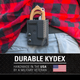 Kydex Sheath for the Leatherman RAPTOR