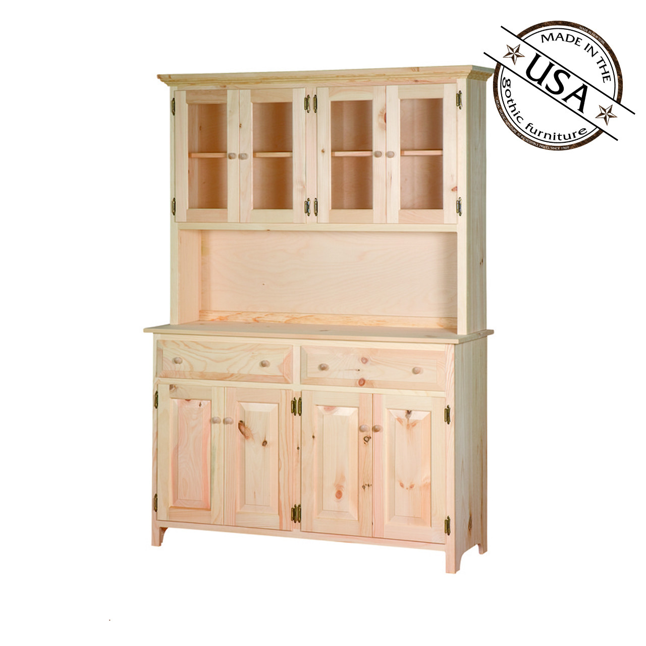 Awe Inspiring Large Kitchen Buffet Server And Hutch Download Free Architecture Designs Scobabritishbridgeorg