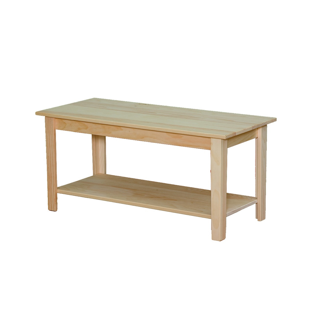 Swell Coffee Table With Shelf Gmtry Best Dining Table And Chair Ideas Images Gmtryco