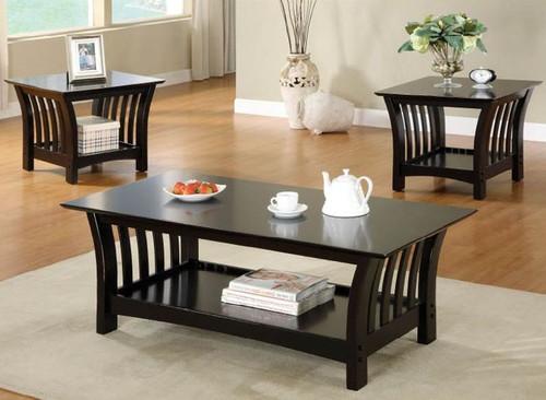 Mission Falls Coffee Table Set