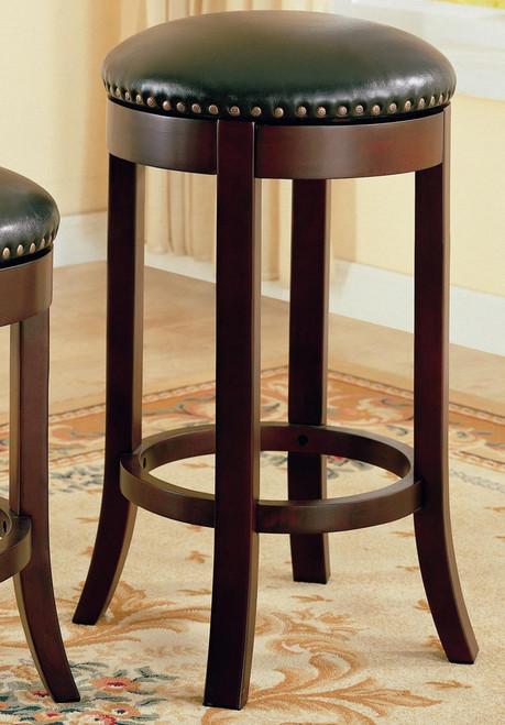 Surprising Omni Counter Stool Pair Coaster Fine Furniture Inzonedesignstudio Interior Chair Design Inzonedesignstudiocom