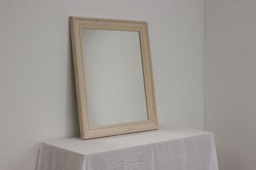CLEARANCE - Crown Mirror 28 x 34