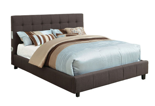 Dillan Bluetooth Bed (Multiple Sizes)