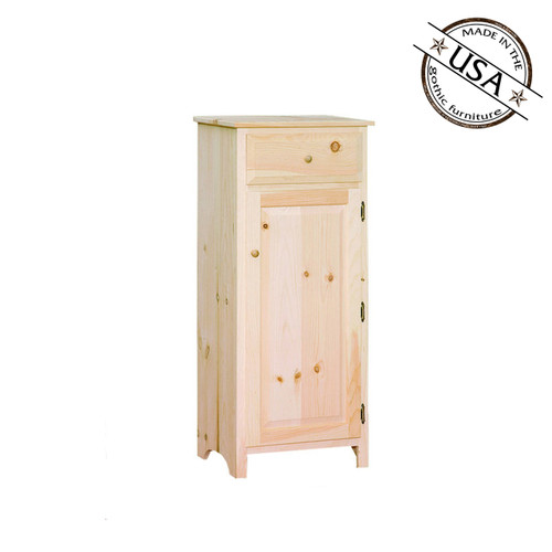Jelly Cabinet 15¼ x 21½ x 47