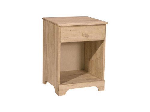 Highpoint Nightstand With 1 Drawer