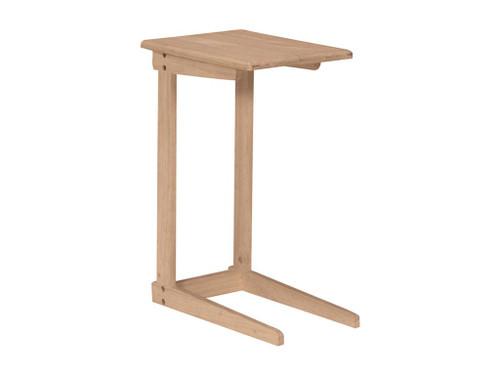 Sofa Server Nook Table