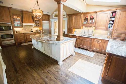 Custom - Complete Kitchen