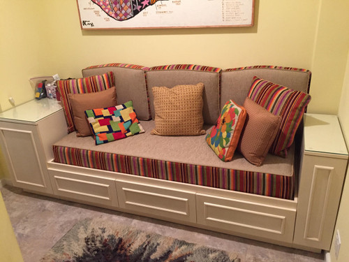 CUSTOM - Sofa Day Bed