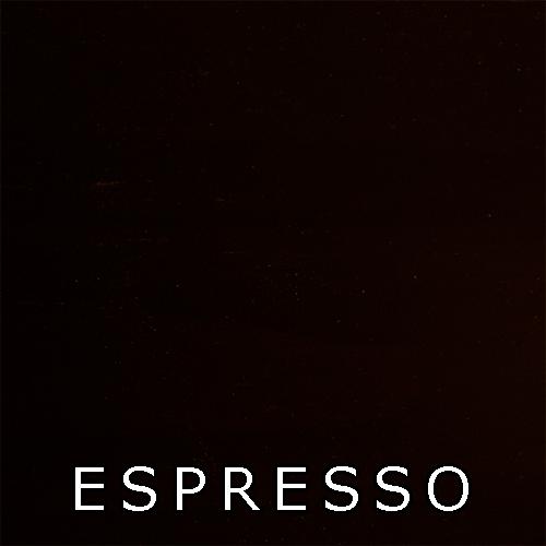 Espresso - Stain
