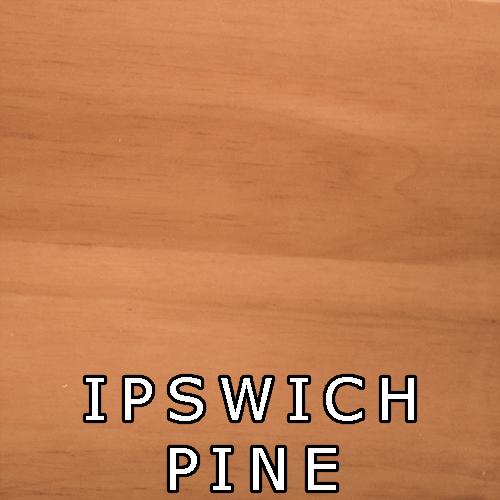 Ipswich Pine - Stain
