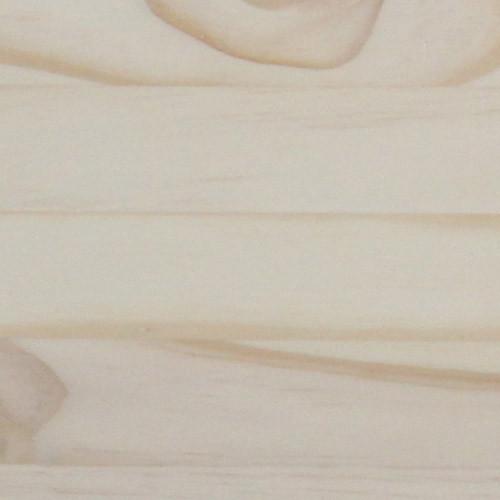 Pine Wood - Unfinished Raw