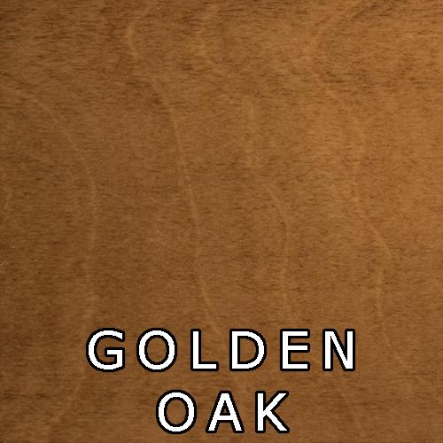 Golden Oak- Stain