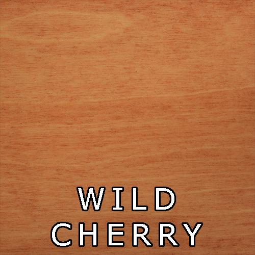 Wild Cherry- Stain
