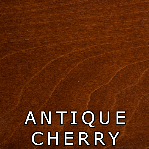 Antique Cherry - Stain