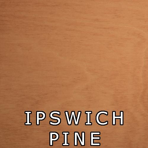 Ipswich Pine- Stain
