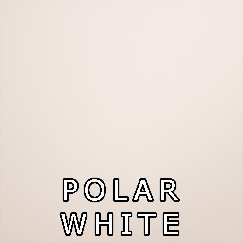 Polar White - Paint