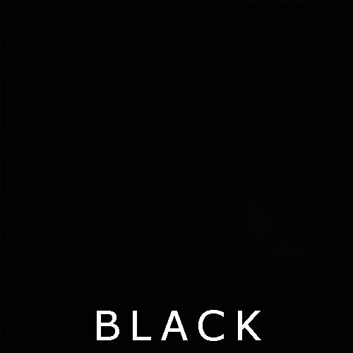 Black- Paint