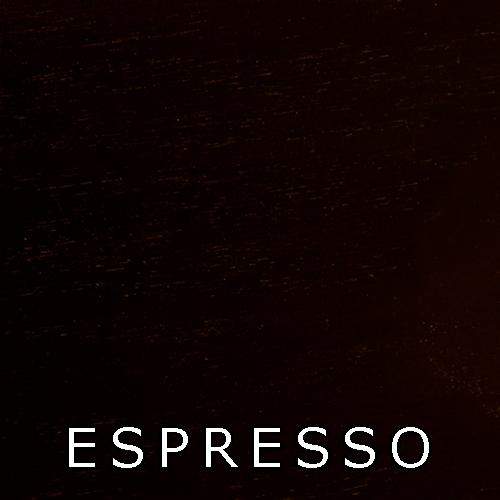 Espresso- Stain