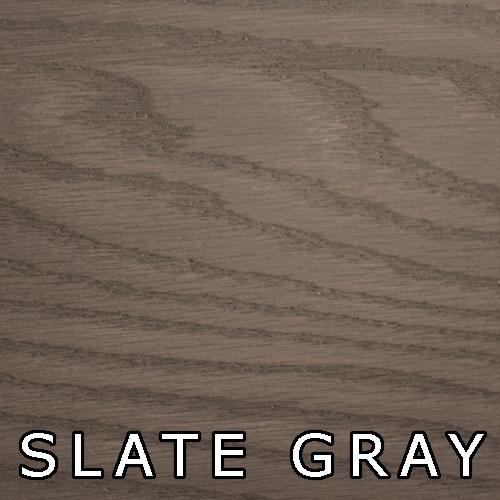 Slate Grey - Stain