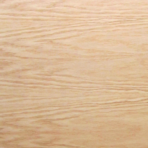 Oak Wood - Unfinished Raw