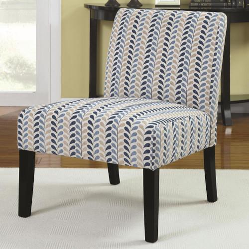 Ocean Accent Chair